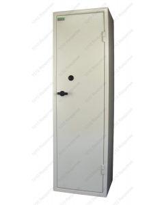 Single Door S1900 Secure Cabinet
