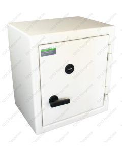 8 Drawer Secure Taser Cabinet