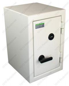 4 Drawer Secure Taser Cabinet