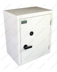 15 Drawer Secure Taser Cabinet