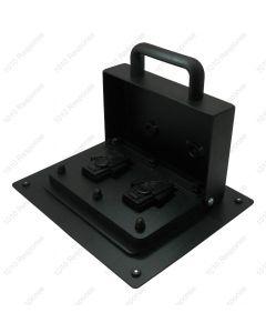 Taser Cartridge Destruction Unit - X26